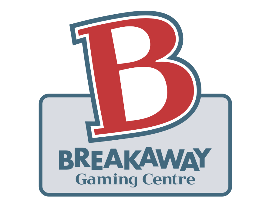 Breakaway Gaming Centre
