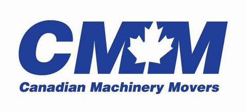 Canadian Machinery Movers