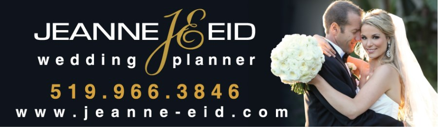 Jeanne Eid Wedding & Event Planner