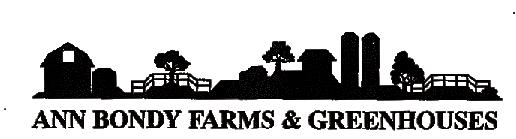 Ann Bondy Farms & Greenhouses