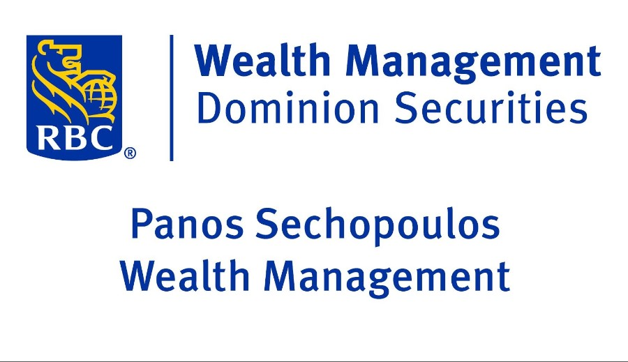 RBC Wealth Management Dominion Securities, Panos Sechopoulos