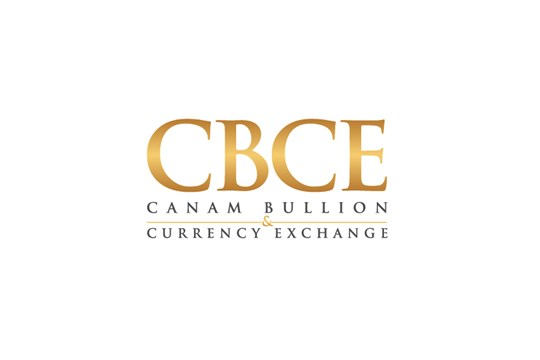 Canam Bullion Currency Exchange