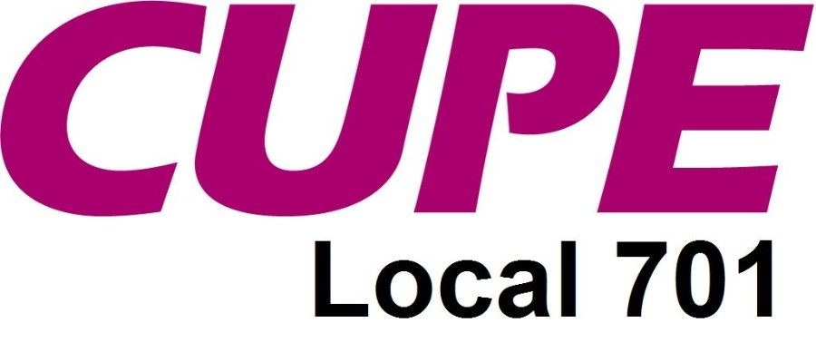 CUPE Local 701
