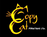 Copy Cat Printing Ltd