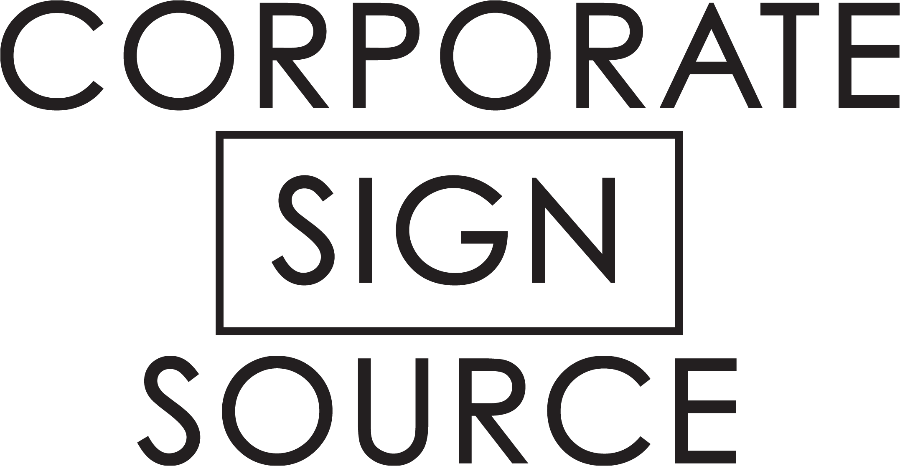 Corporate Sign Source