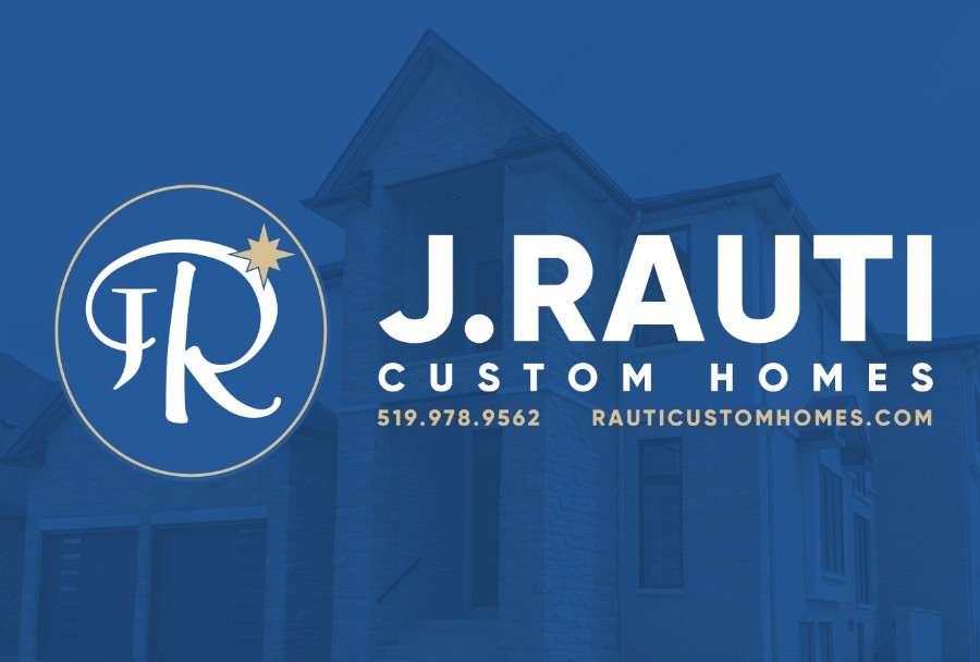 J Rauti Custom Homes
