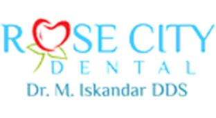 Rose City Dental - Dr. M. Iskandar