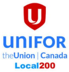 Unifor - Local 200